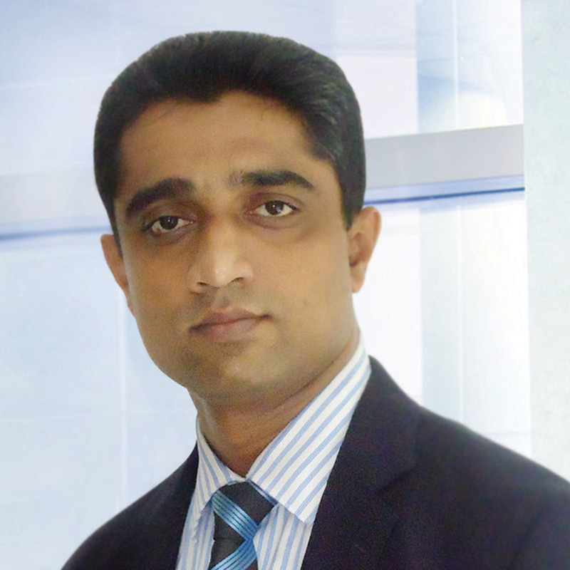 Chairman/Managing Director ESOFT group (MBBS, MBCS, MCS, MIEEE)